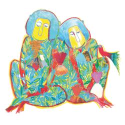 CD - Le conte des paresseux