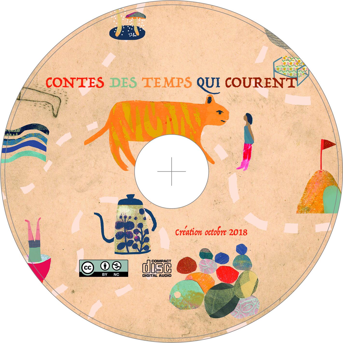 Contes de Liratouva en écoute libre- 3